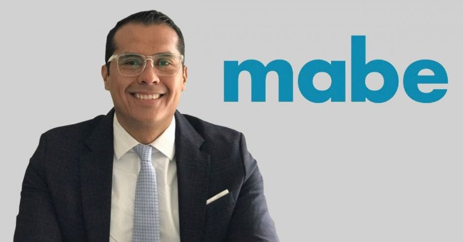 Daniel Sosa, Gerente de Sustentabilidad de Mabe