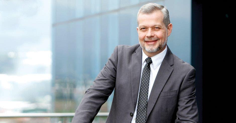 Gerente general de Grupo Eulen, Mario Vargas