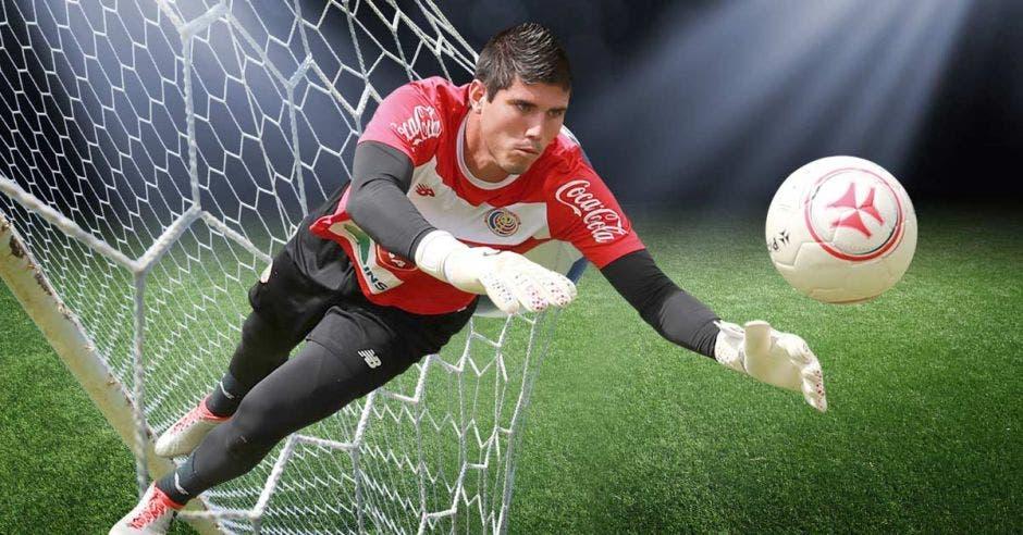 Aarón Cruz se proyecta como el titular