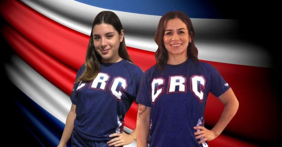 mujeres Costa Rica