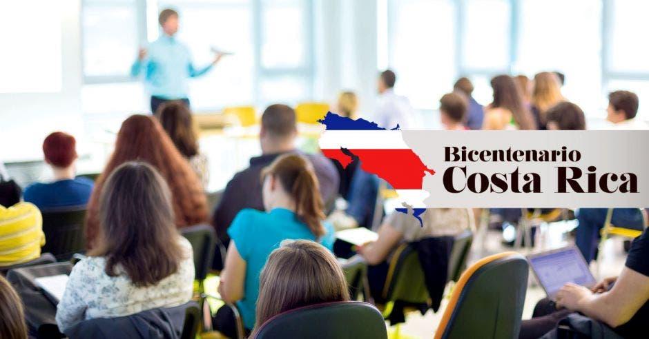 Bicentenario Educación