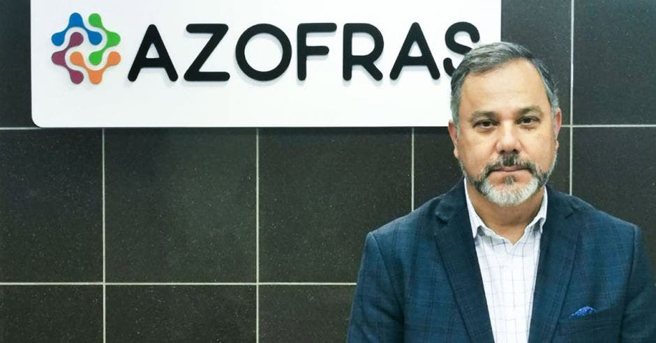 Carlos Wong, Presidente de AZOFRAS.