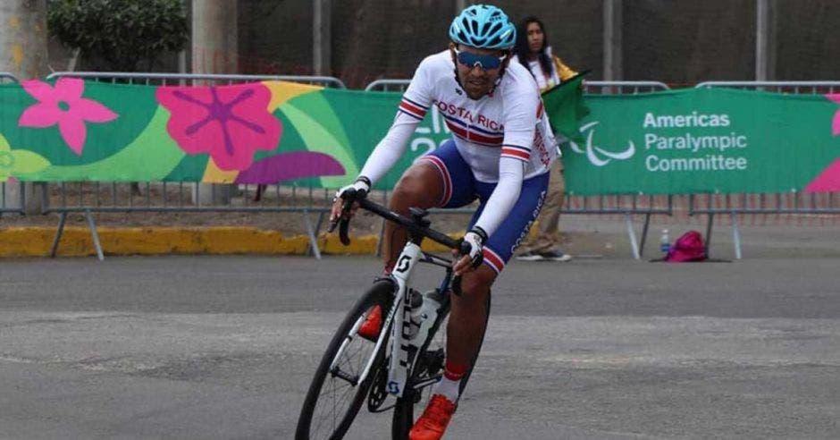 ciclismo Costa Rica