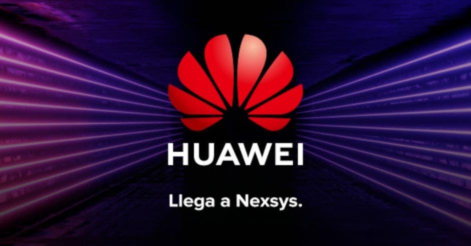 Huawei anunció su nueva alianza con Nexsys Costa Rica