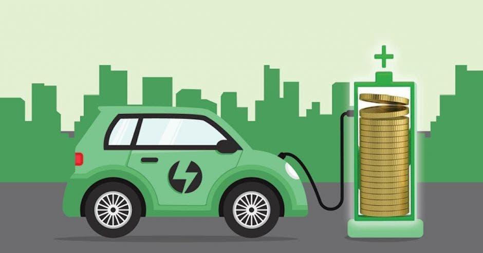 litio autos eléctricos