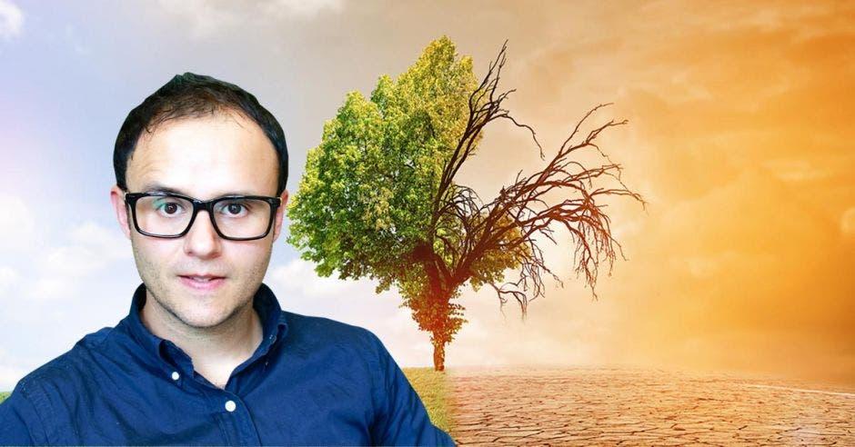 persona fondo cambio climático