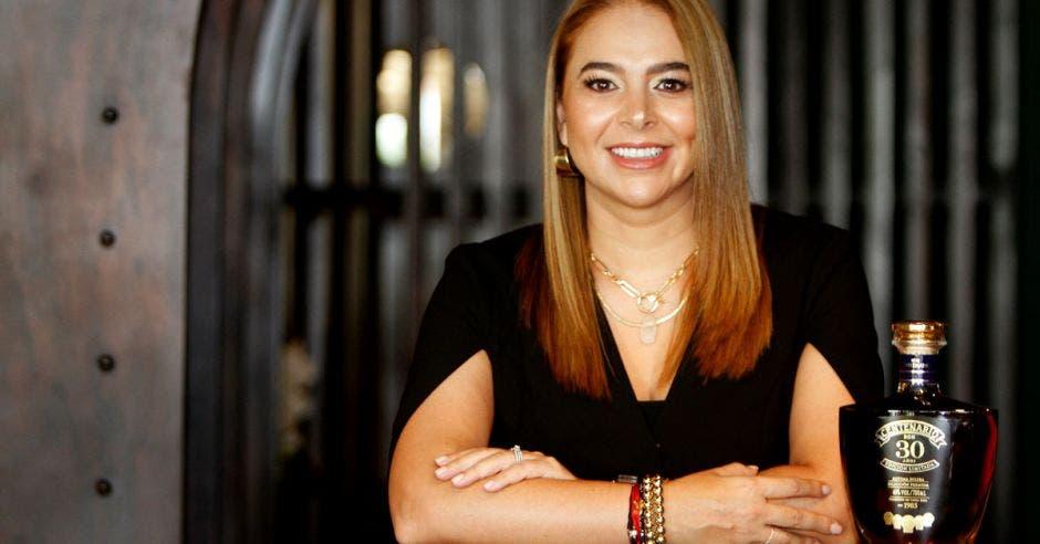 Dianne Medrano, CEO de Centenario Internacional.