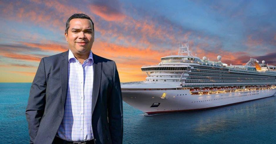 director Gestión Turística ICT