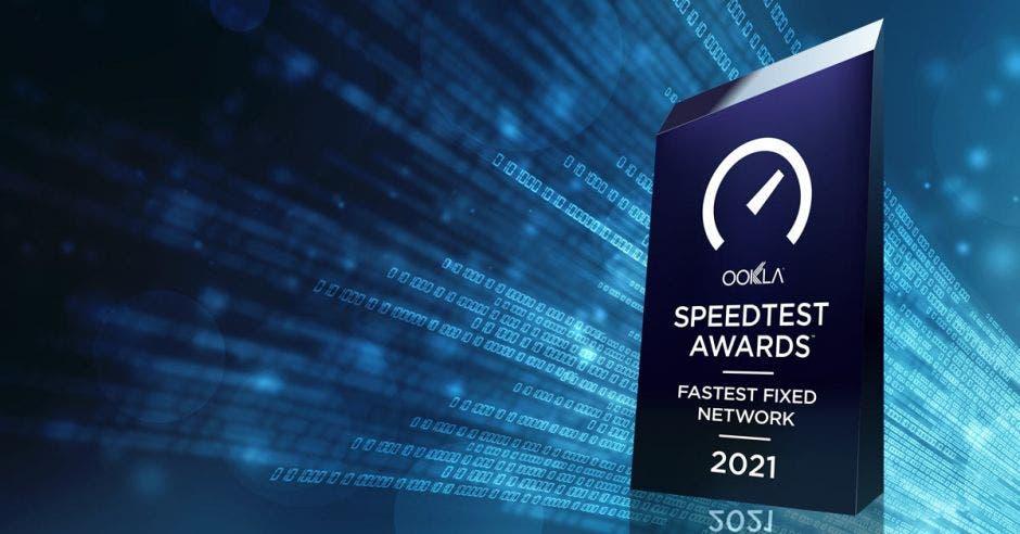 Premio Ookla
