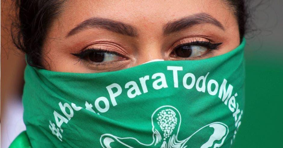 El aborto será permitido en todo el territorio mexicano a partir de hoy. Cortesía/La República.