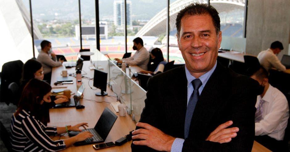 German Morales, Socio Director de Grant Thornton