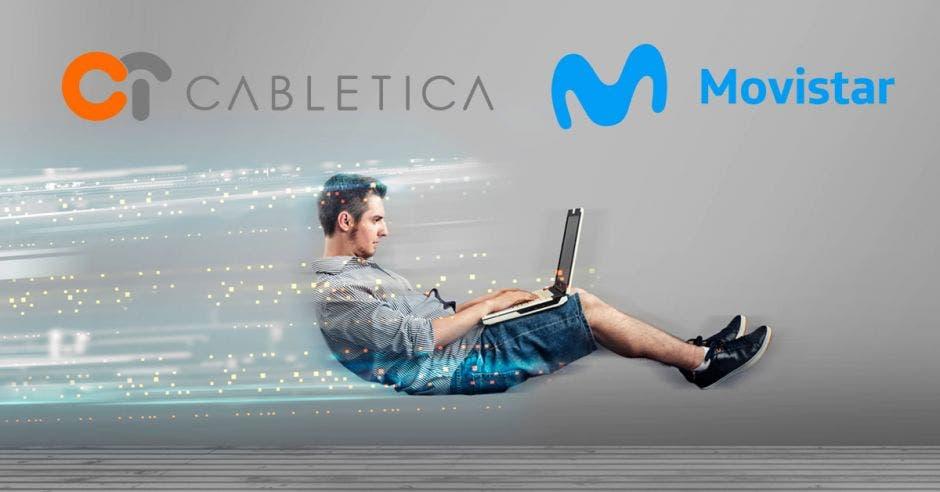 Usuarios de Cabletica y Movistar