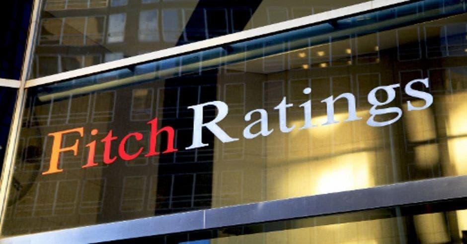 Logo de Fitch Ratings