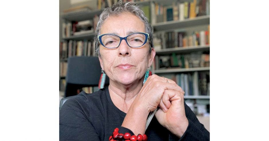 Alejandra Chaverri