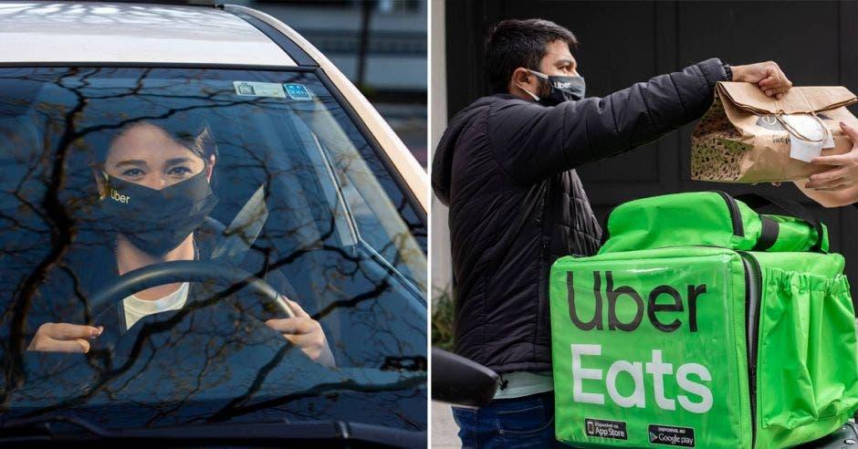 Uber Bicentenario