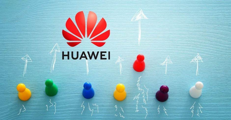 Semillas para el futuro de Huawei