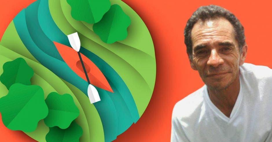 Juan Carlos Peralta, presidente ABAAnimal. Cortesía/La República.