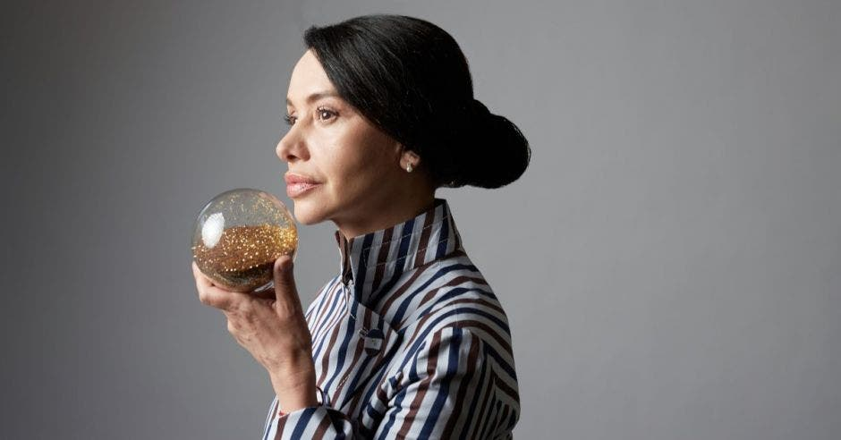 Chef Martha Ortiz