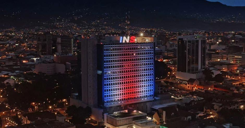 edificio INS