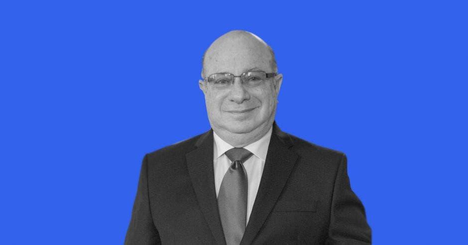 Saúl Weisleder, ex Presidente de la Asamblea Legislativa