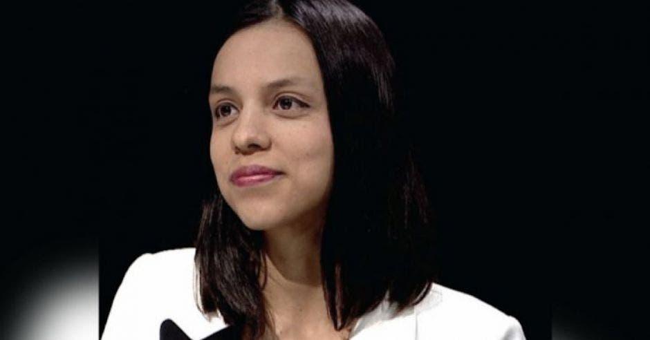 Sofía Guillén, candidata a diputada por San José en el Frente Amplio. Archivo/La República