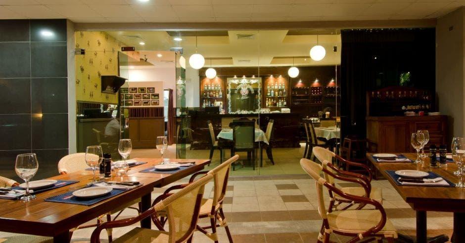 Restaurante El Novillo Alegre