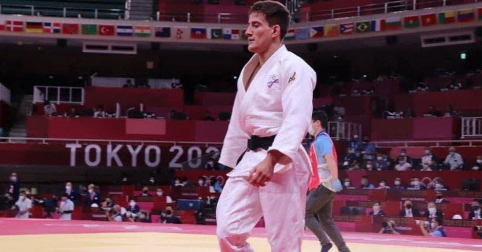 ian sancho judo
