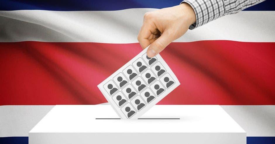 La inscripción de candidatos presidenciales se abrió este miércoles y el 22 de octubre será el último día para postularse. 30 partidos están inscritos a nivel nacional. Archivo/La República.