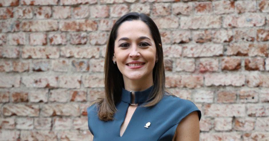 María Inés Solís, diputada de la Unidad. Archivo/La República.