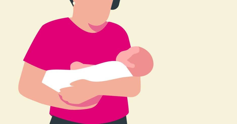 Embarazos no planificados afectan cerca de 121 millones de mujeres al año