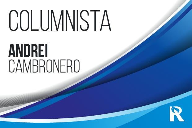 Andrei Cambronero