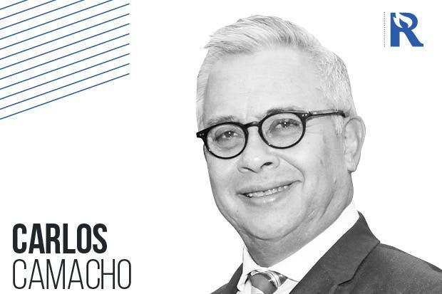 Carlos Camacho Córdoba
