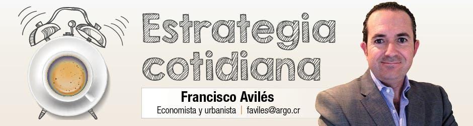 Francisco Áviles
