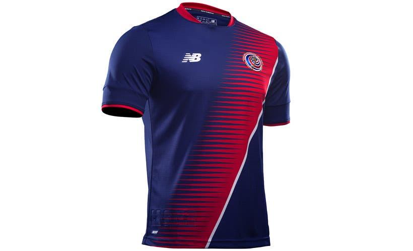 Nueva camiseta de La Sele, New Balance