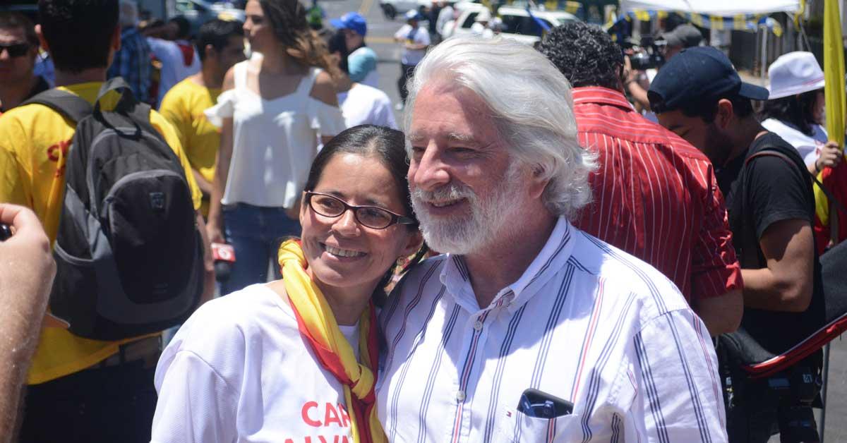 Leonardo Garnier, exministro de Educación. Esteban Monge/La República