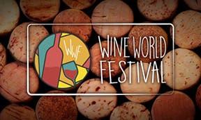 Wine World Festival 2017