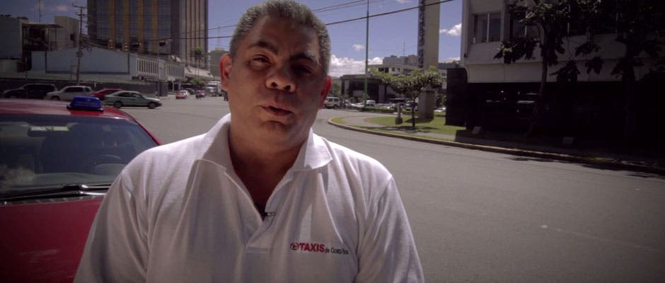 "Grupo ""Taxis de Costa Rica"" recluta a los mejores para competir con Uber"