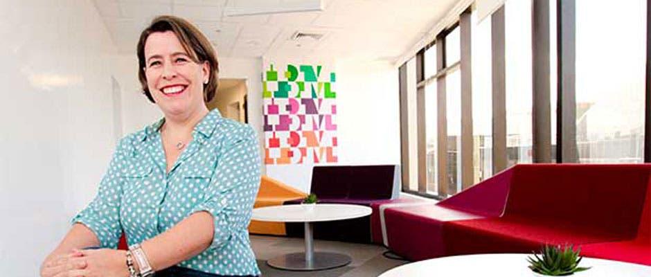 """Gerente de Recursos Humanos del IBM sobre teletrabajo: """"Los empleados están contentos y dan un mejor rendimiento"""""""
