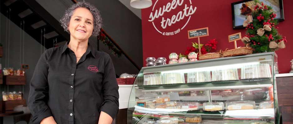"""Sweet Treats apuesta por mercado """"to go"""""""