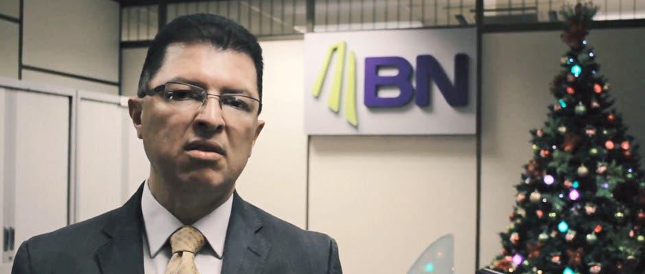 Banco Nacional promueve el uso seguro de la banca digital